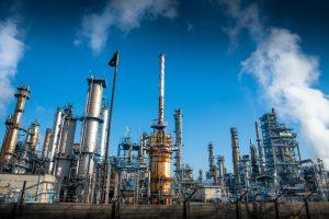 Przetwórstwo ropy i gazu
